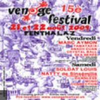 Venoge Festival
