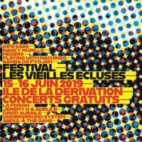 Festival Les Vieilles Ecluses