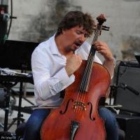 Vincent Courtois en concert