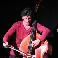 Vincent Lajü en concert