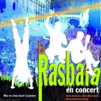 La Rasbaïa en concert