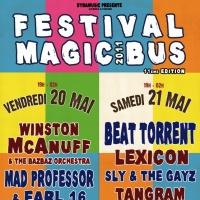 Festival Magic Bus 2011