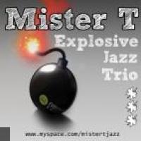 Mister T en concert