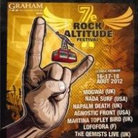 VnV Rock Festival