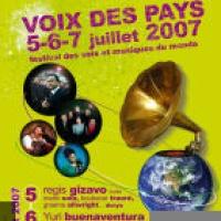 Festival Les Voix de Pays