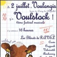 Voulstock