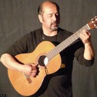 Wladimir Beltran en concert