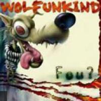 Wolfunkind en concert