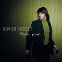 Xavier Merlet en concert