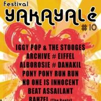 Festival Yakayale