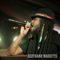 Yaniss Odua en concert