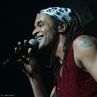 Yannick Noah en concert