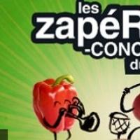 Les Zapéro-Concerts du marché