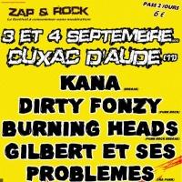 Zap & Rock