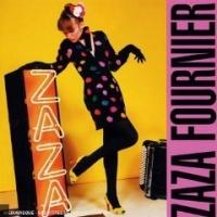 Zaza Fournier en concert