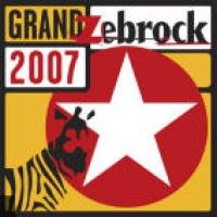 Le Grand Zebrock