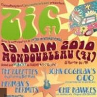 Festival Zic41