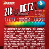 Zik@Metz