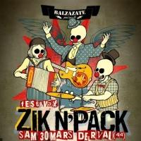Festival Zik'n'Pack