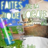 Festival Faites de la Zique Locale