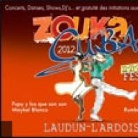 Festival Zouka Cuba